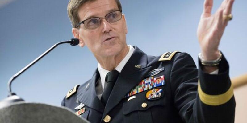 """ABD: """"Kunduz'daki hastane saldırısı savaş suçu değil"""""""