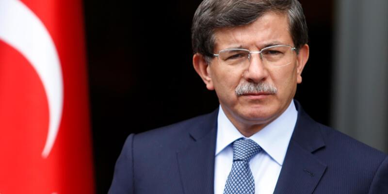 Davutoğlu, başbakanlığı bıraktıktan sonra ilk kez konuştu