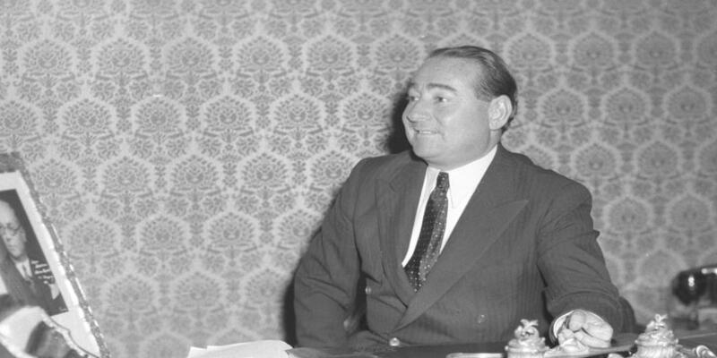 Kût'ul Amâre kutlamalarını Adnan Menderes kaldırmış