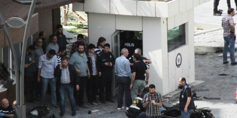 Gaziantep'teki saldırıda 32 tutuklama