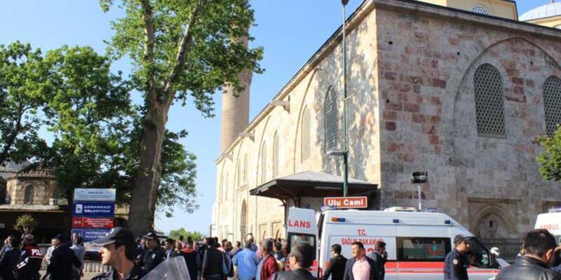 Bursa'daki intihar saldırısında PKK izi
