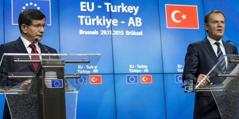 FT: Türkiye, AB'yle vize görüşmelerinde zorlu engellerle karşı karşıya