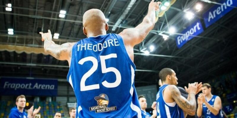 FIBA Europe Cup'ta şampiyon Fraport Skyliners