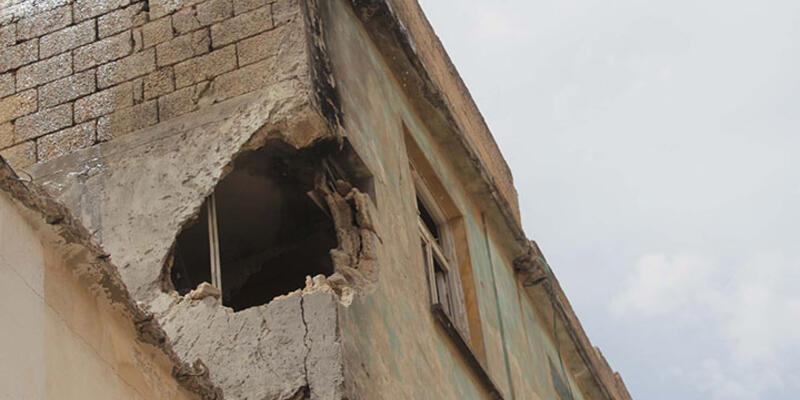 Kilis'te ölenlerin sayısı 19'a yükseldi