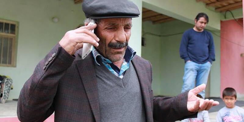 Bursa'daki canlı bomba olduğu iddia edilen Eser Çali'nin babası konuştu