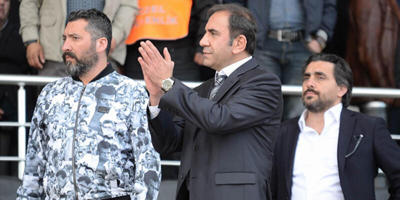 Sivasspor'da olağanüstü kongre kararı alındı