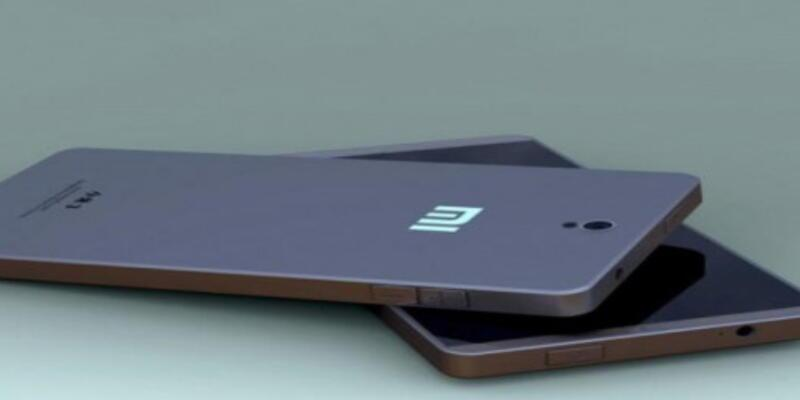 Xiaomi Max ortaya çıktı