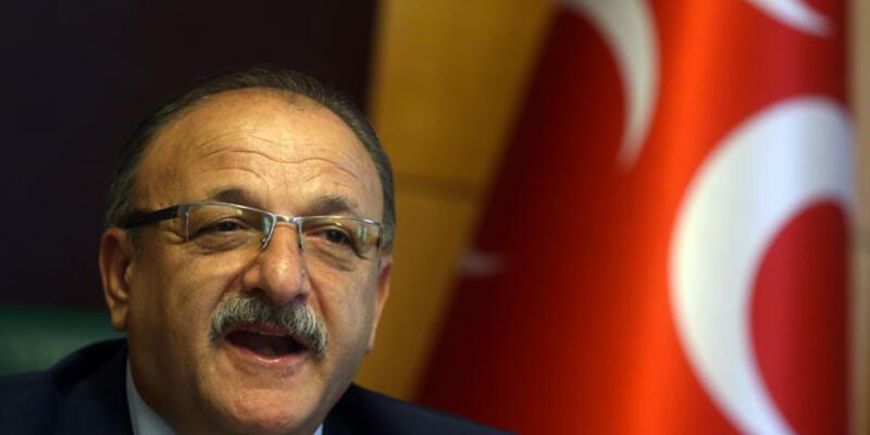 Oktay Vural Bahçeli'ye destek metnine imza atmadı