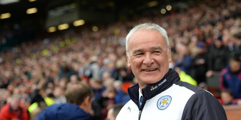İşte Şampiyon Leicester City'nin hikayesi