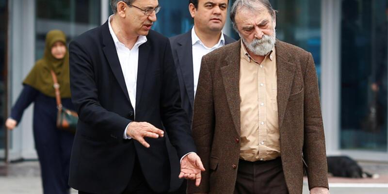 Murat Belge Erdoğan'a hakaretten hakim karşısında