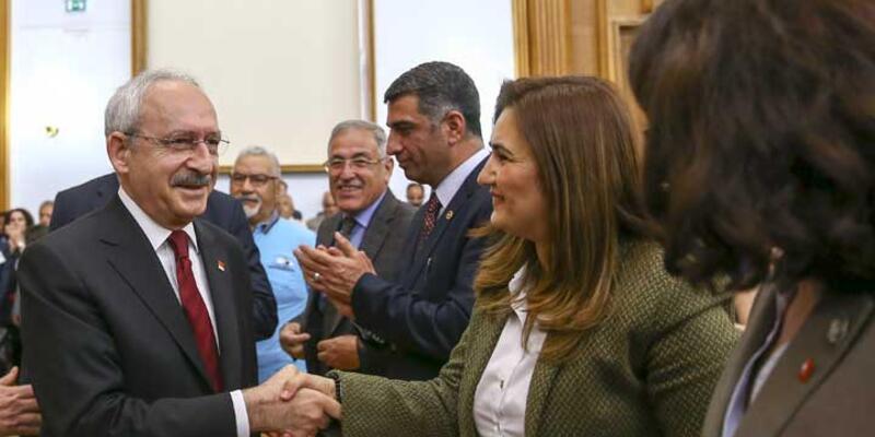 Kılıçdaroğlu: 'Dokunulmazlığımı kaldırmazsanız namertsiniz'