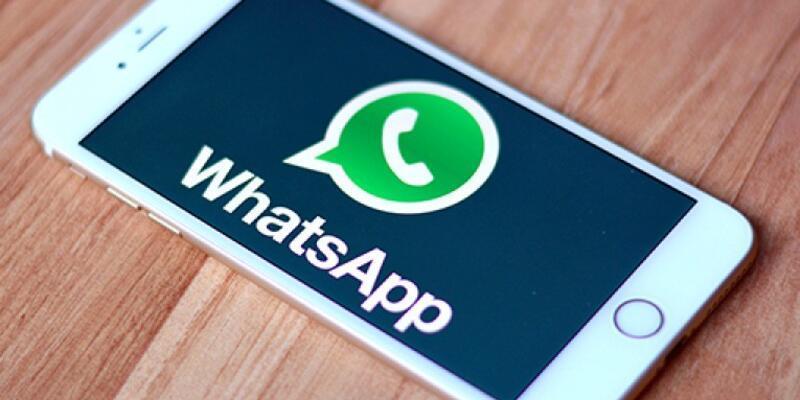 WhatsApp'a erişim engeli