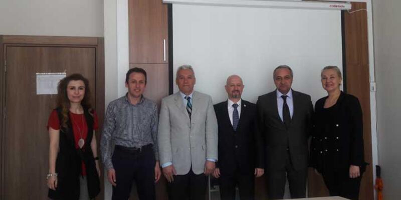 Türkiye'nin 250. Ar-Ge Merkezi Has Group oldu