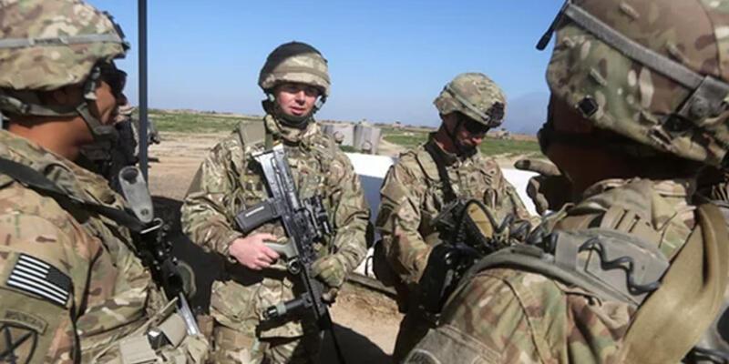 IŞİD ilk kez bir ABD askerini öldürdü
