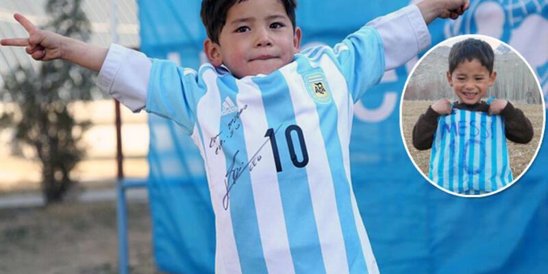 Poşet formalı Messi ülkesini terk etmek zorunda kaldı