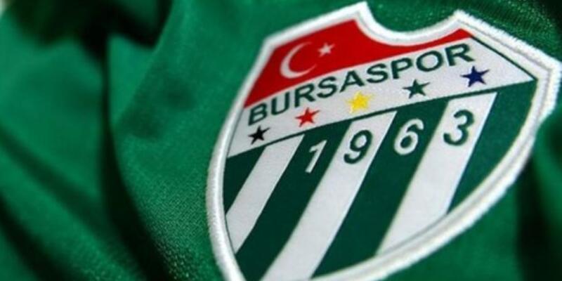 Bursaspor lig bitmeden ilk transferini yaptı