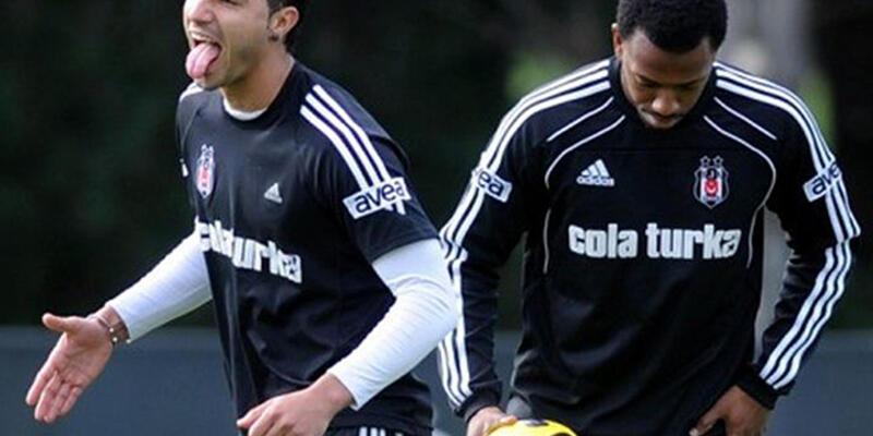 Quaresma'dan sonra Manuel Fernandes de dönüyor
