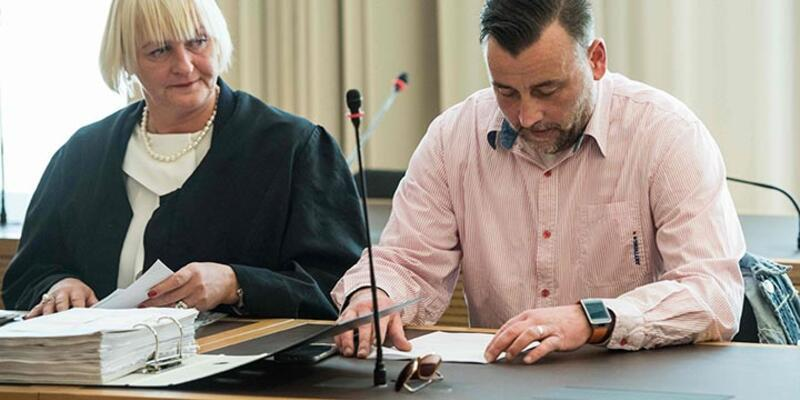 Almanya'da PEGIDA'nın kurucusuna para cezası