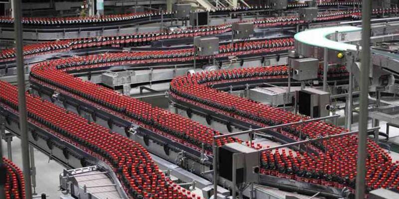 Coca-Cola İçecek'in net satış geliri yüzde 8 arttı