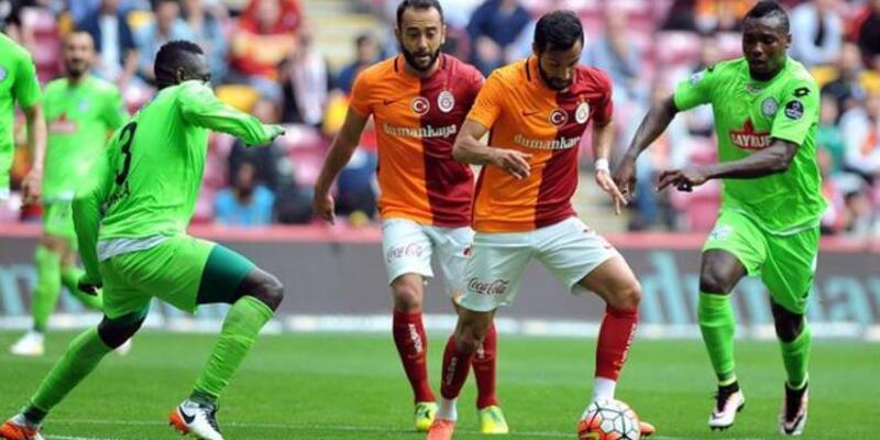 Galatasaray Çaykur Rizespor maçı canlı izle (Atv canlı yayın izle)