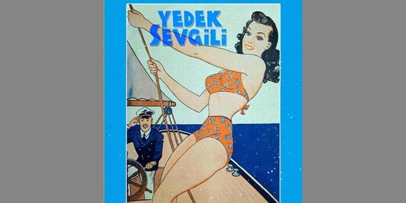 Kemal Tahir'in Yedek Sevgili'si okurla buluştu