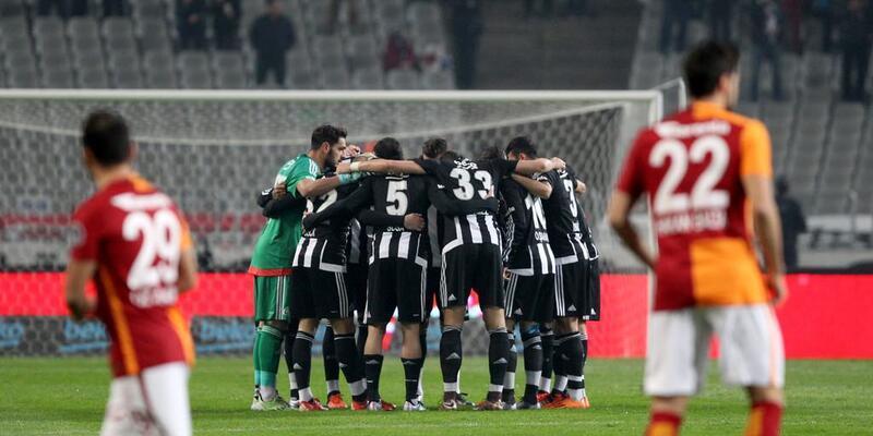 Beşiktaş ağır favori