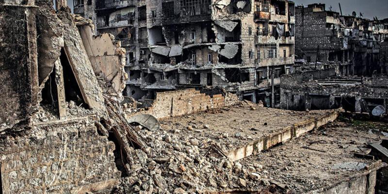 Halep'te ateşkes anlaşmasına varıldı