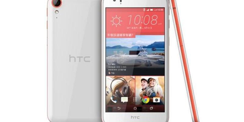 HTC Desire 830 duyuruldu