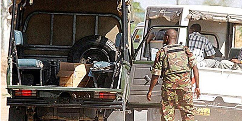Kenya'da biyolojik terör saldırısı önlendi