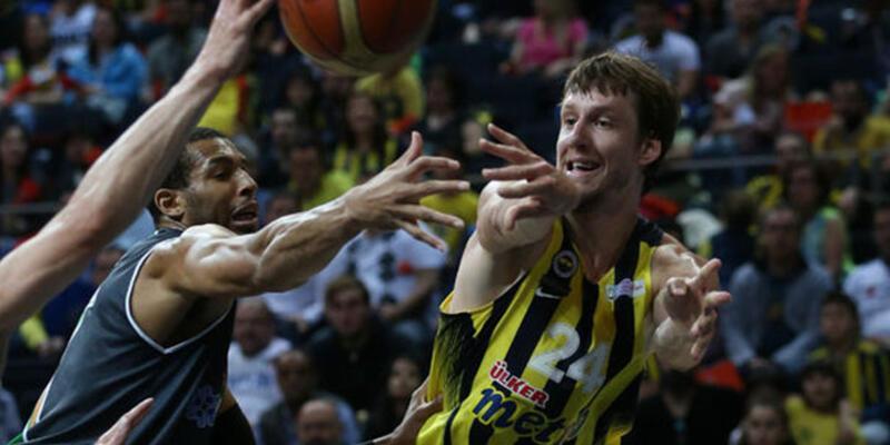 Fenerbahçe'den 100'lük oyun