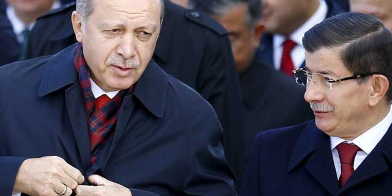 Erdoğan-Davutoğlu görüşmesinin perde arkasını Abdulkadir Selvi yazdı