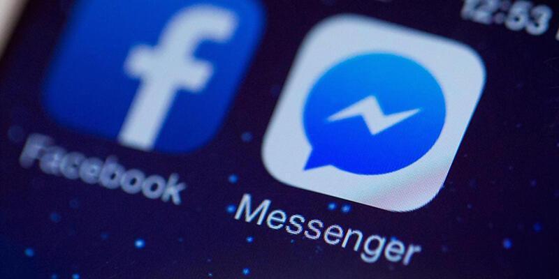 Facebook Messenger'a büyük yenilik