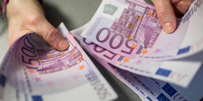 AB 500 Euro'luk banknottan vazgeçiyor