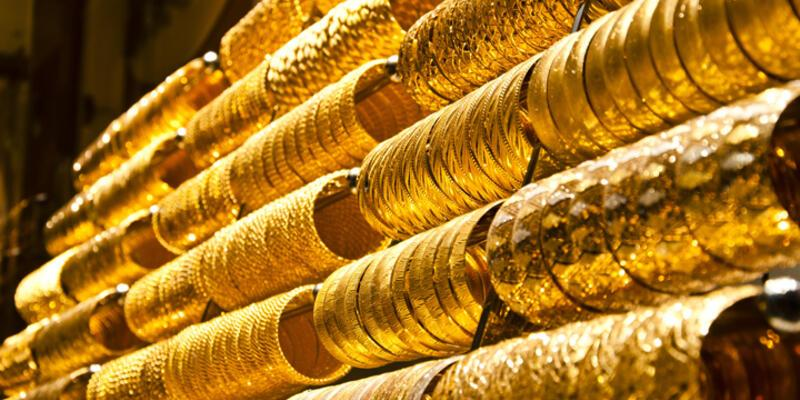 Altın tarihi zirvesine ulaştı