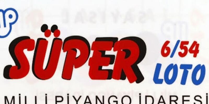 Süper Loto Çekilişi (5 Mayıs) Sonuçları Bilet Sorgulama - MPİ