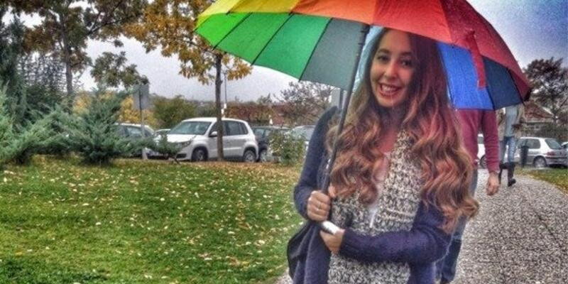 Üniversiteli Büşra'nın öldüğü kazayla ilgili davada sürücüye tahliye