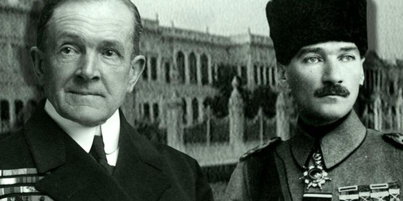 """""""1919-1920"""" belgeseli 7. bölümüyle CNN TÜRK'te"""