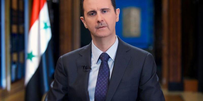Beşar Esad Anayasa iddiasını yalanladı