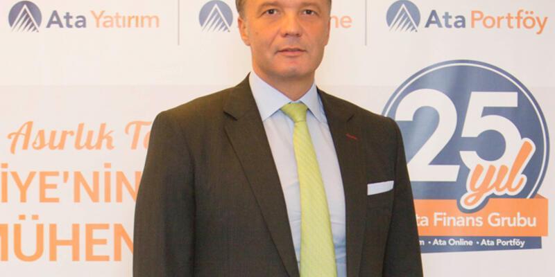 Ata Finans 2016 piyasalarını yorumladı