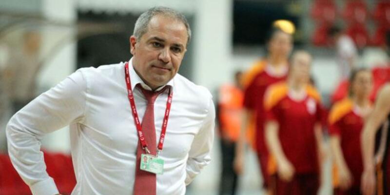 Galatasaray ile Ekrem Memnun'un yolları ayrıldı