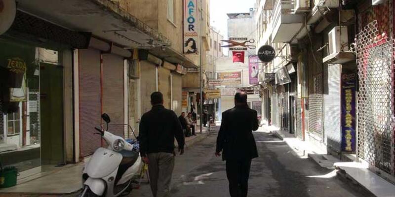 Kilis'e 7 roketatar mermisi düştü: 1 ölü, 10 yaralı