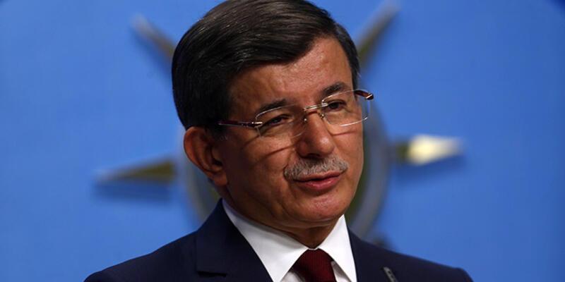Davutoğlu partiden destek bulamamış