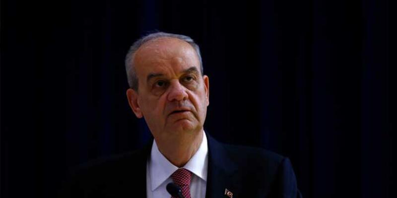 İlker Başbuğ: 'Türkiye ve İran engeller'
