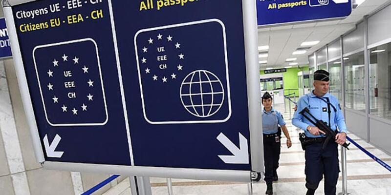 AB vize serbestisini tanısa bile istediğinde geri çekebilecek