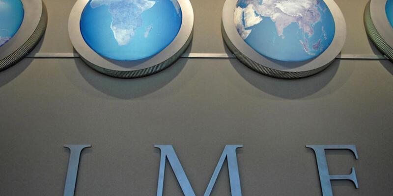 IMF'den bölgesel değerlendirme raporu
