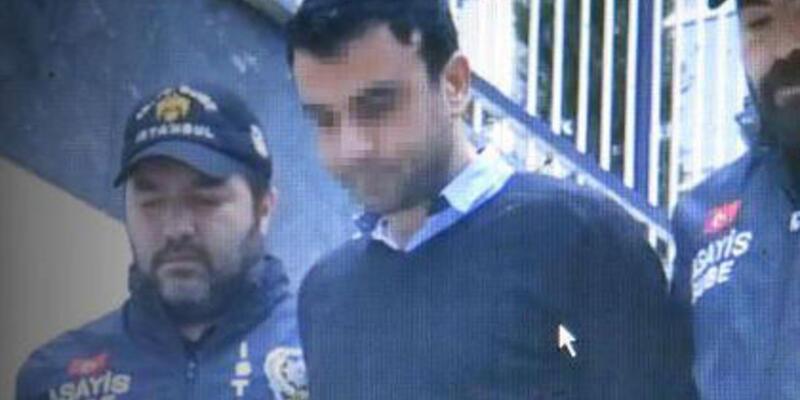 Kadıköy'de tecavüz ve gasp dehşetinin cezası belli oldu