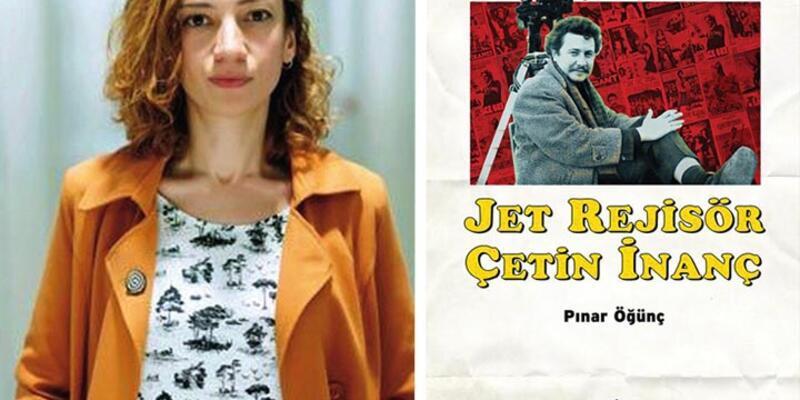 Pınar Öğünç'ten Jet Rejisör'ün hikayesi