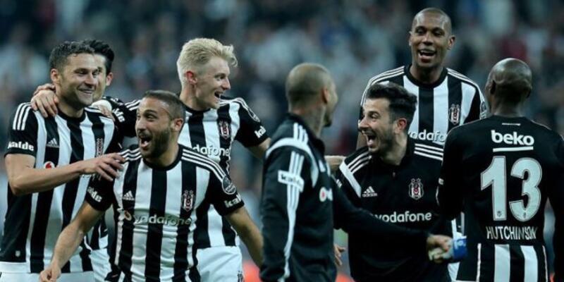 Beşiktaş Marcelo'yla anlaştı
