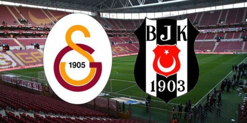 Galatasaray - Beşiktaş derbisi ne zaman? Saat kaçta? Hangi Kanalda?