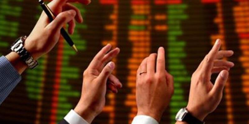 Borsa İstanbul'da haftanın ilk rakamları